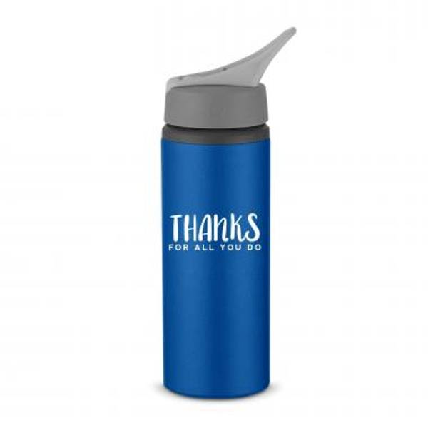 Teamwork Makes the Dream Work Bottle Inexpensive Gifts For Coworkers