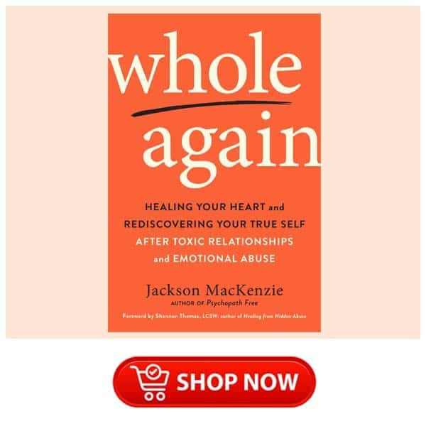 gift for struggling mom: Whole Again