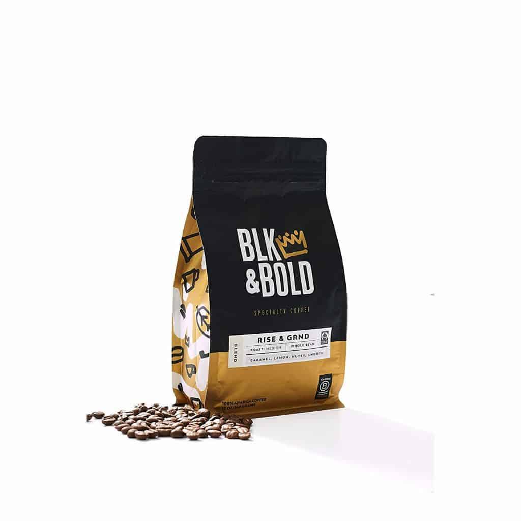 Christmas Gift Ideas - Whole Bean Coffee