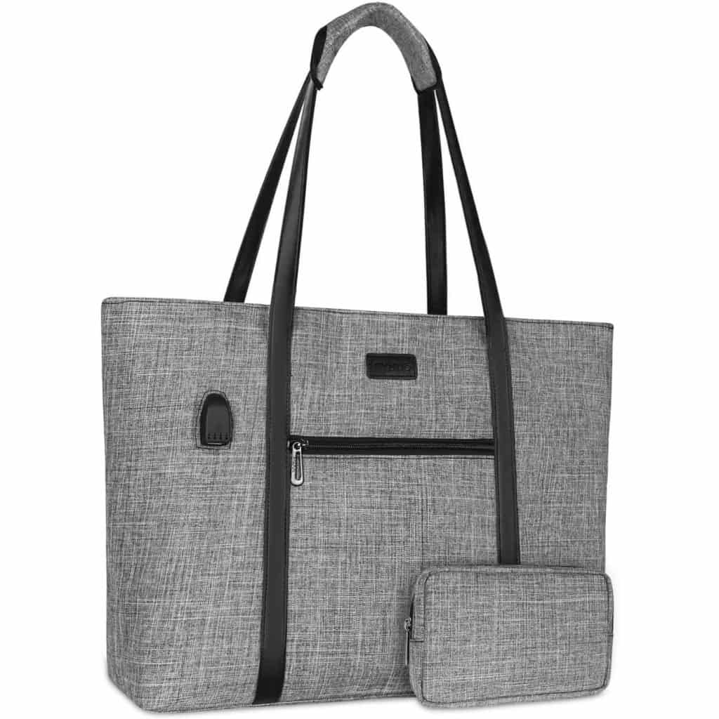 Christmas Gift Ideas - Women's Laptop Tote Bag