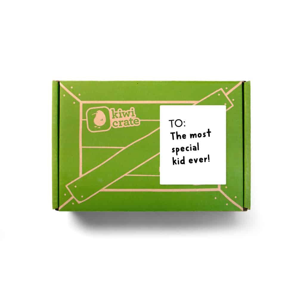 KiwiCo Crate Subscription