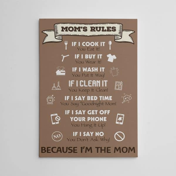 humorous gifts for mom