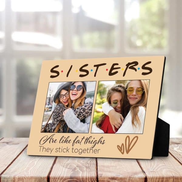 funny gifts for sister