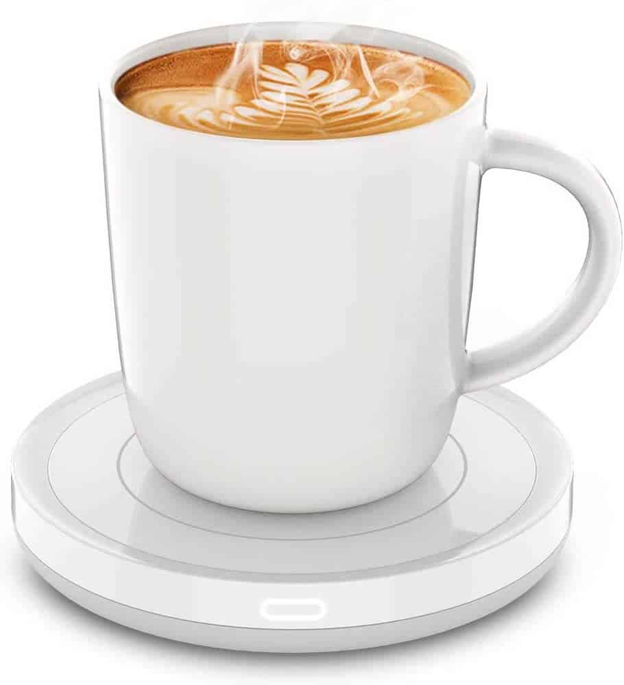 smart coffee mug for your female boss