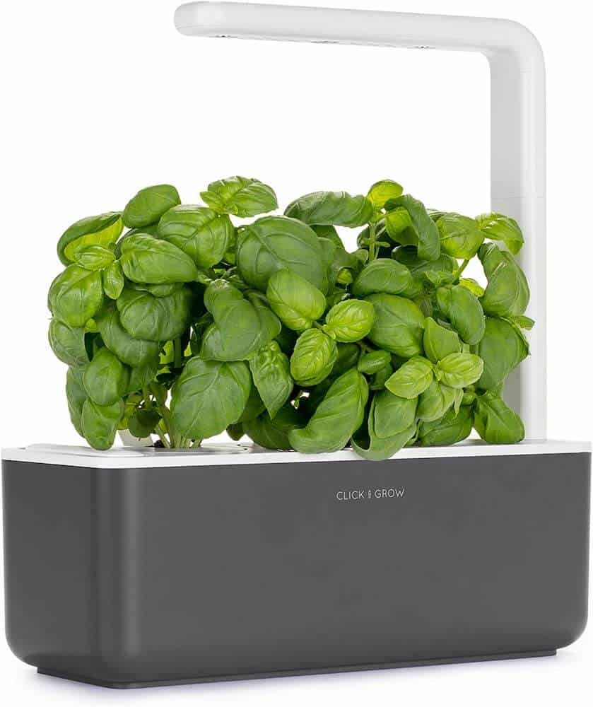 smart garden - gift ideas for mother-in-law