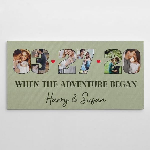 21st wedding anniversary gift ideas