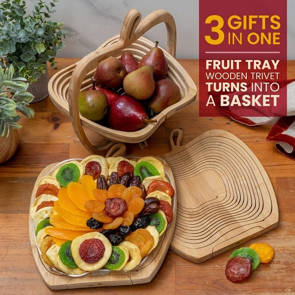 good gifts for host families