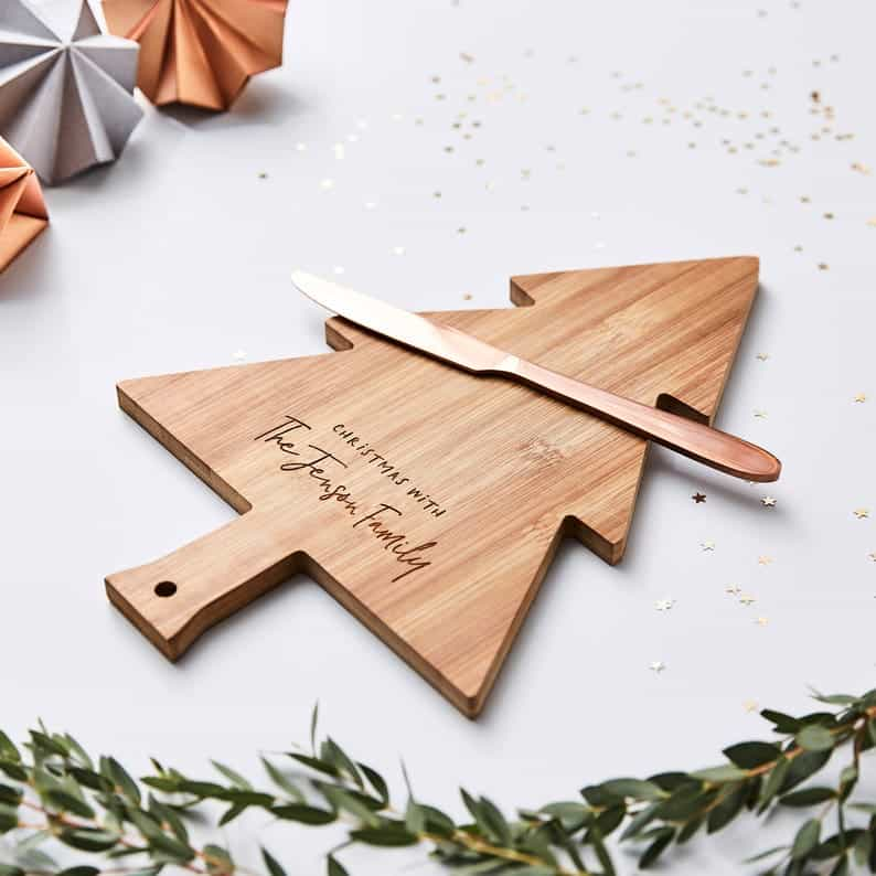 christmas party hostess gift