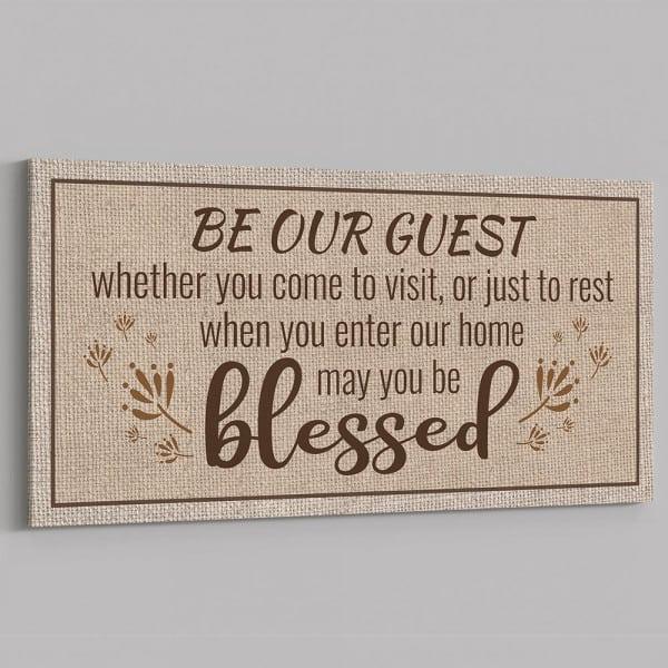 hostess gift ideas houseguest