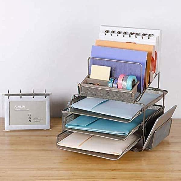 new job gift ideas: Desk Organizer